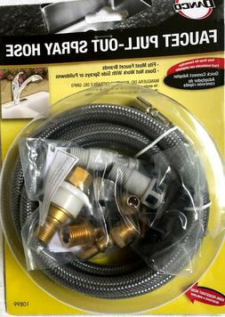 Danco 10899 Faucet Pull-Out Spray Hose for Kitchen Pullout H