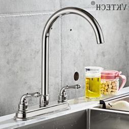 2-handle <font><b>Kitchen</b></font> <font><b>Faucet</b></fo