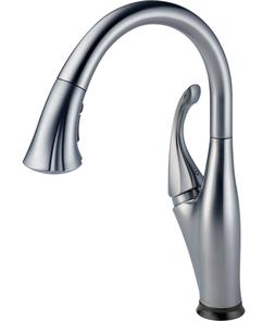 Addison Single Handle Pull-Down Kitchen Faucet with Touch2O