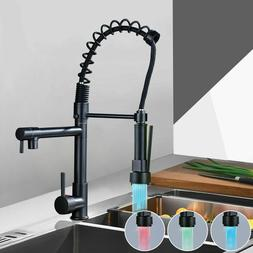 BWE NEW No Lead Faucet Commercial Sink Deck Mount Kitchen Fa