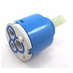 Dia 40mm Single Handle Kitchen Faucet Replacement Ceramic Di