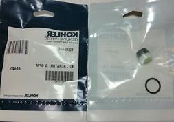 KOHLER Faucet K-1075440 Kit Aerator .5 Gpm Water Saver Part