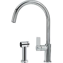 Franke FFS3100 Ambient Series Kitchen Faucet with Side Spray