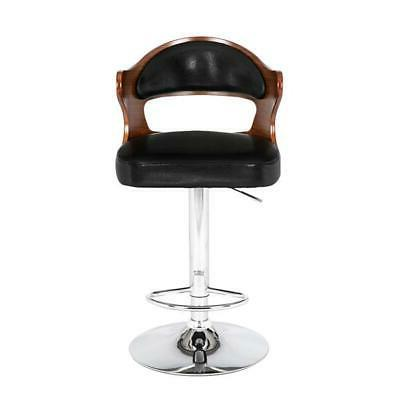 2Pcs Adjustable Counter Barstool