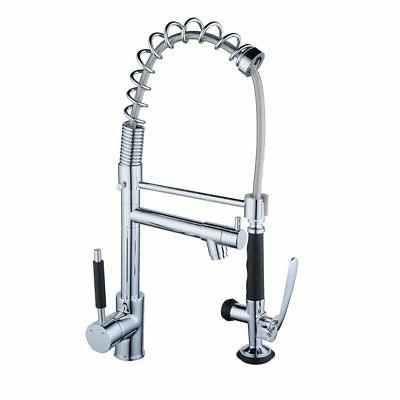 bl0782 single handle pull down