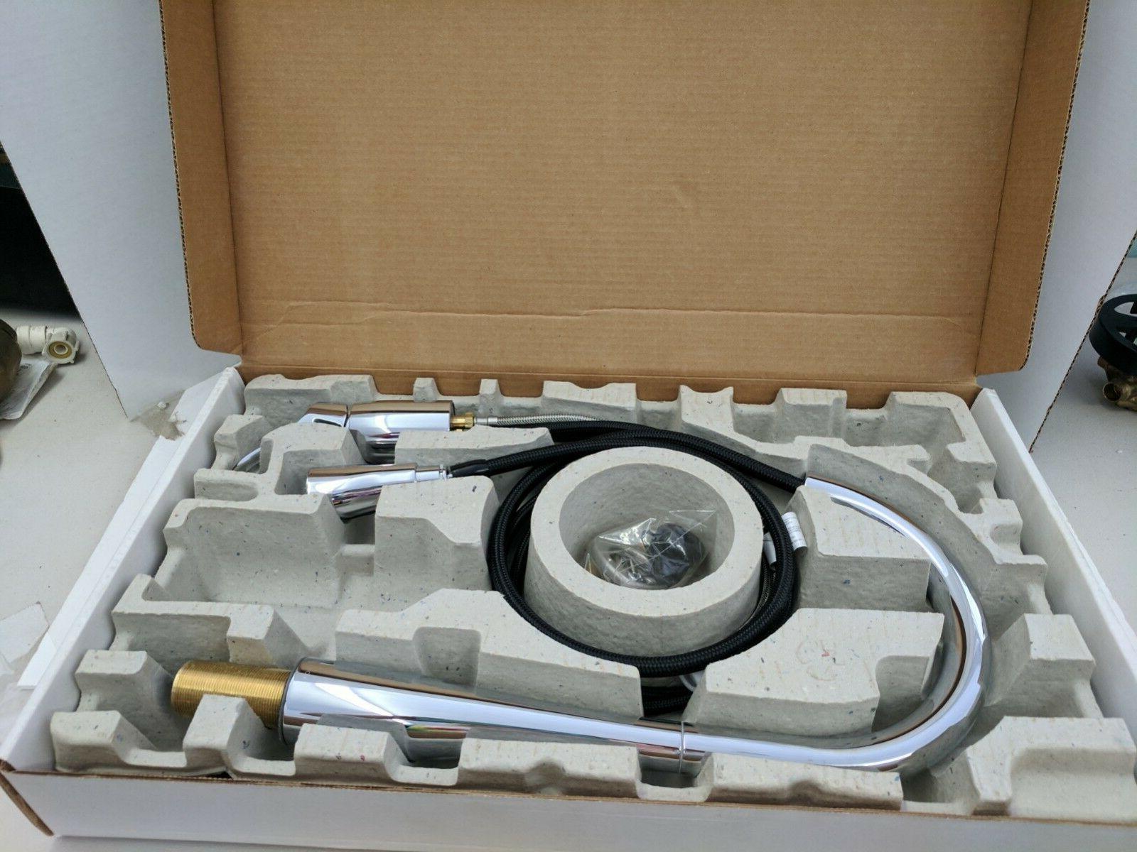 Kohler K-647-CP Simplice Faucet