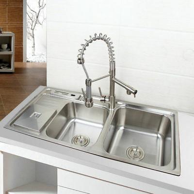 Kitchen Faucet & All Part