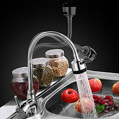 Kitchen Sink Faucet with Pull Down Sprayer Single out tap
