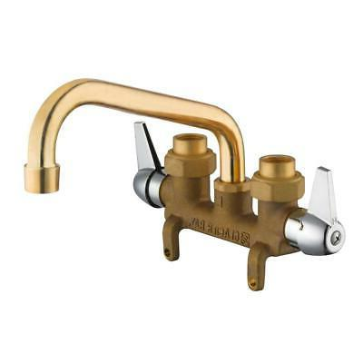 laundry faucet 3 5 in centerset installation