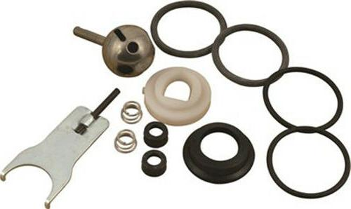 NEW Delta RP36147 Repair Kit For Lever Handle Kitchen Faucet