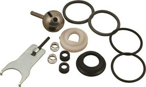 new delta rp36147 repair kit for lever