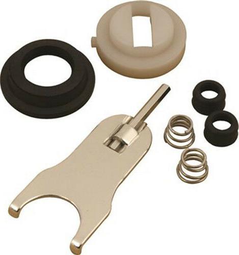 NEW ProPlus Repair Kit for Delta/ Peerless Crystal Handle Ki