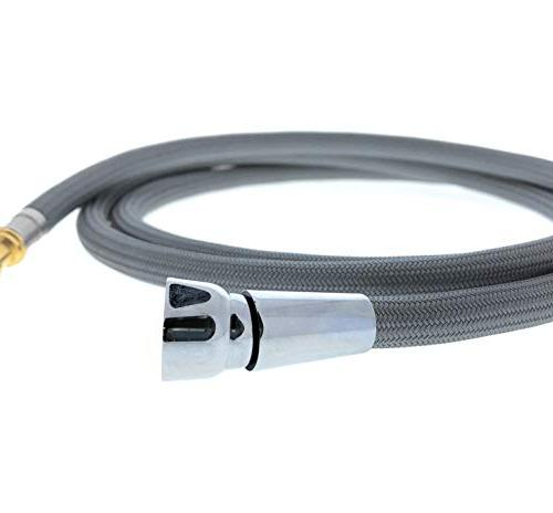 Pulldown Hose for Moen Kitchen , Beautiful Strong Finish in Hoses Essential