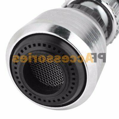 Nozzle Filter Aerator Faucet
