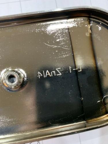 HANSGROHE Optik 10 inch Baseplate All