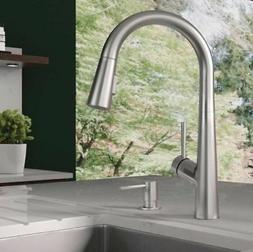 Hansgrohe Lacuna Pull Down Kitchen Faucet, Chrome