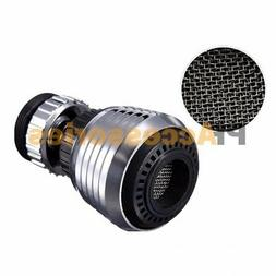 rotate swivel faucet nozzle filter
