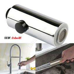 US Spare Home Kitchen Mixer Tap Faucet Pull Out Spray Shower