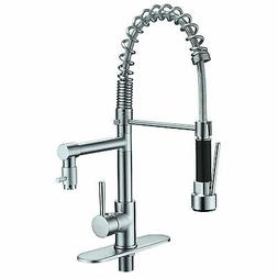 widespread waterfall faucet led bathroom sink faucet